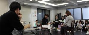 映画「トイレの花子さん」(仮称) 東京大阪合同ワークショップを終えて