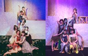 JTEプロデュース公演 『冠』~kan~vol.01「痒み」が千秋楽を迎えました
