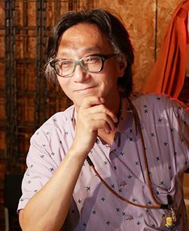 演技講師・演出 佐藤 香聲(さとう かしょう)