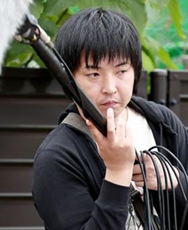 演技講師 今井 慎太郎(いまい しんたろう)