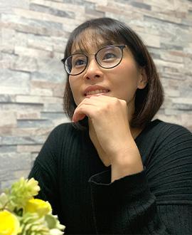 ヴォーカル・歌唱講師 南 綾(みなみ あや)